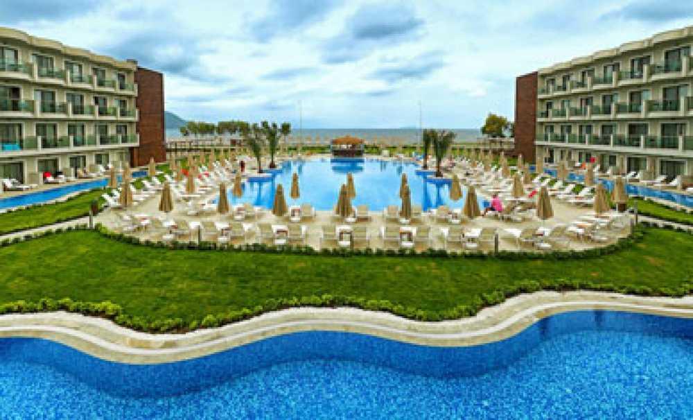 LABRANDA Hotels & Resorts,yatırımlarına devam ediyor