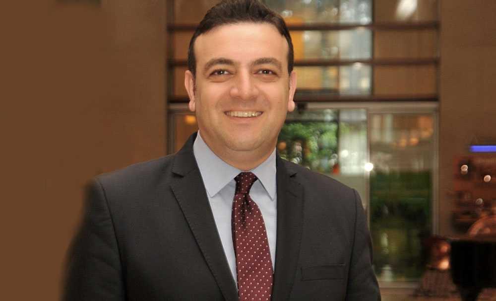 Mövenpick Hotel Istanbul'a Yiyecek ve İçecek Müdürü olarakAlparslan Delibaşı atandı