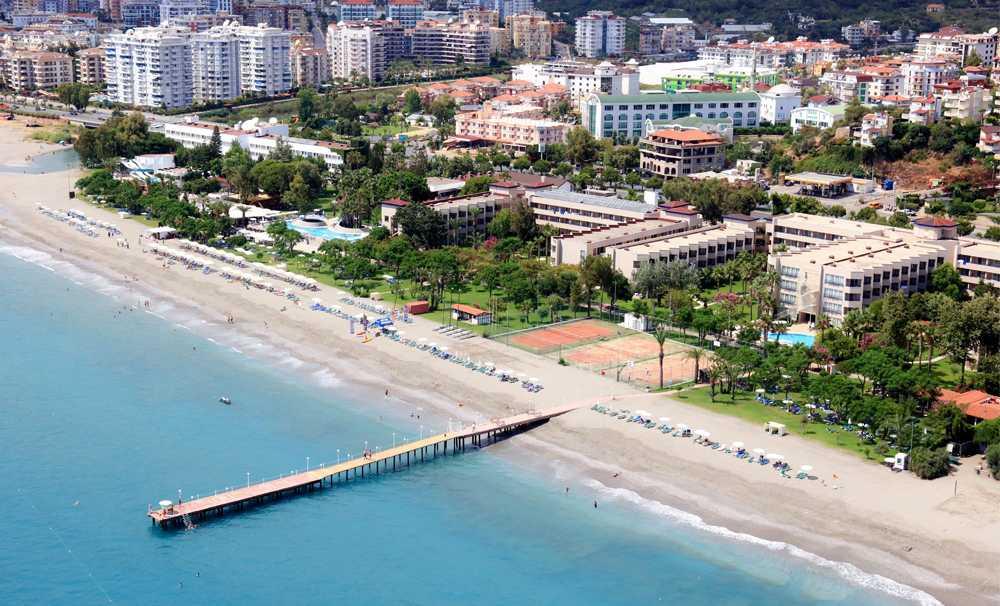 MP HOTELS Alanya'daki Otelini Açıyor!