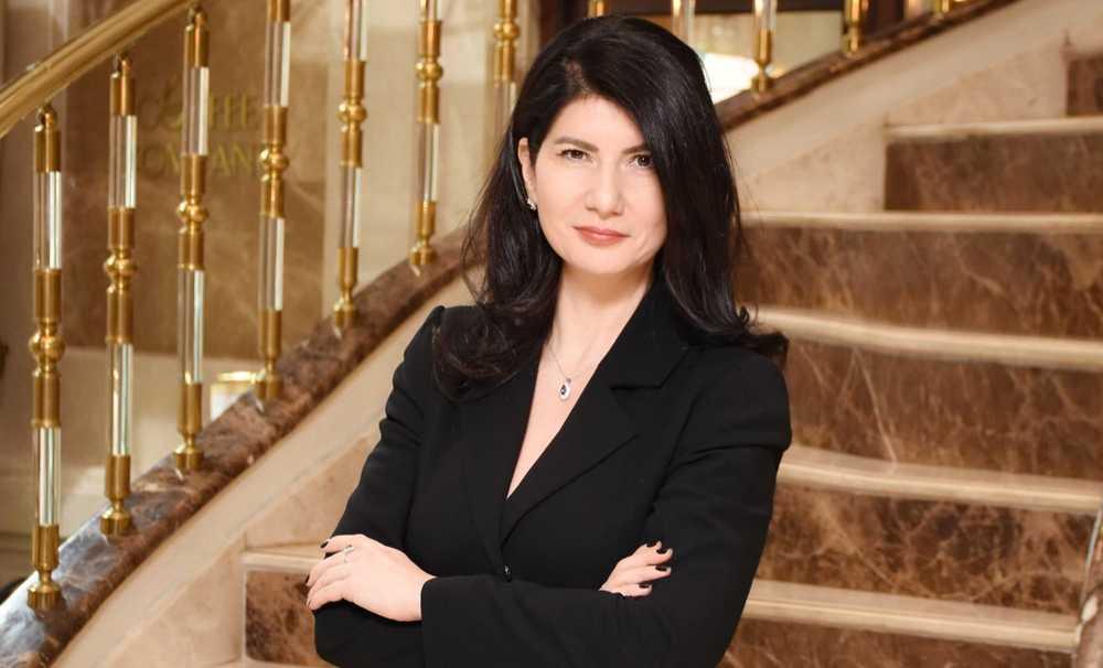 Nermin Yurtoğlu Elite World Hotels'in CMO'su oldu