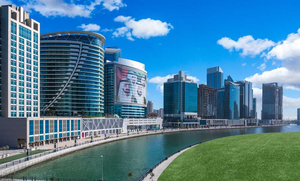 Radisson Blu Hotel, Dubai Waterfront kapılarını açtı