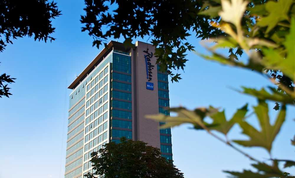 Radisson Blu Hotel Kayseri'den, Bayrama özel tatil paketi