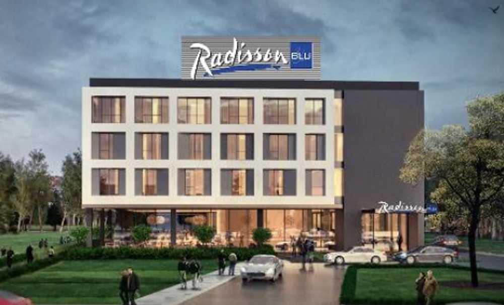 Radisson Blu, Sakarya'da açılıyor