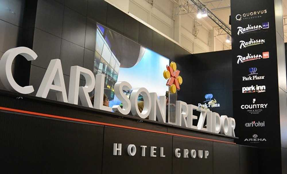 Radisson Hotel Group, Carlson Rezidor'un yeni marka ismi oldu