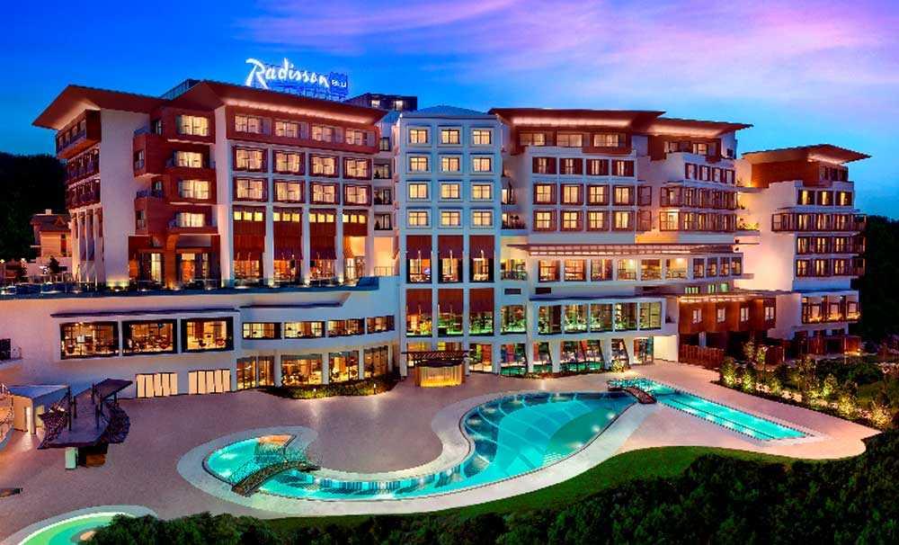 Radisson Hotel Group İle Bu Bayram'da Tatilsiz Kalmayacaksınız
