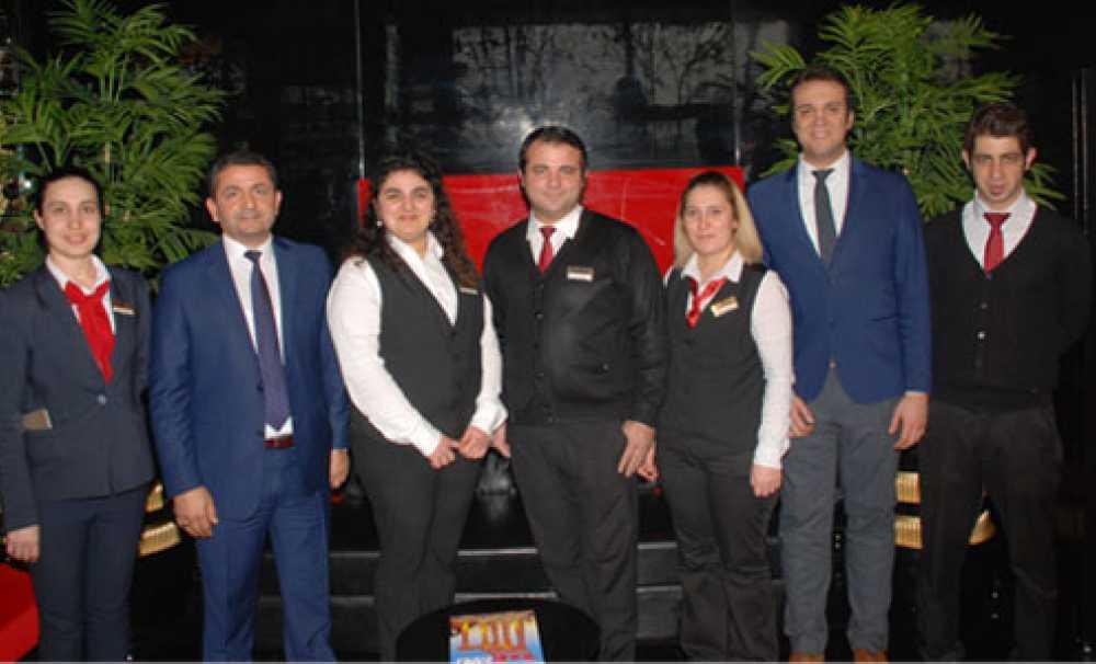 Ramada Hotel & Suites, Yaratıcı Stille Lüksün Ulaştığı Son Nokta
