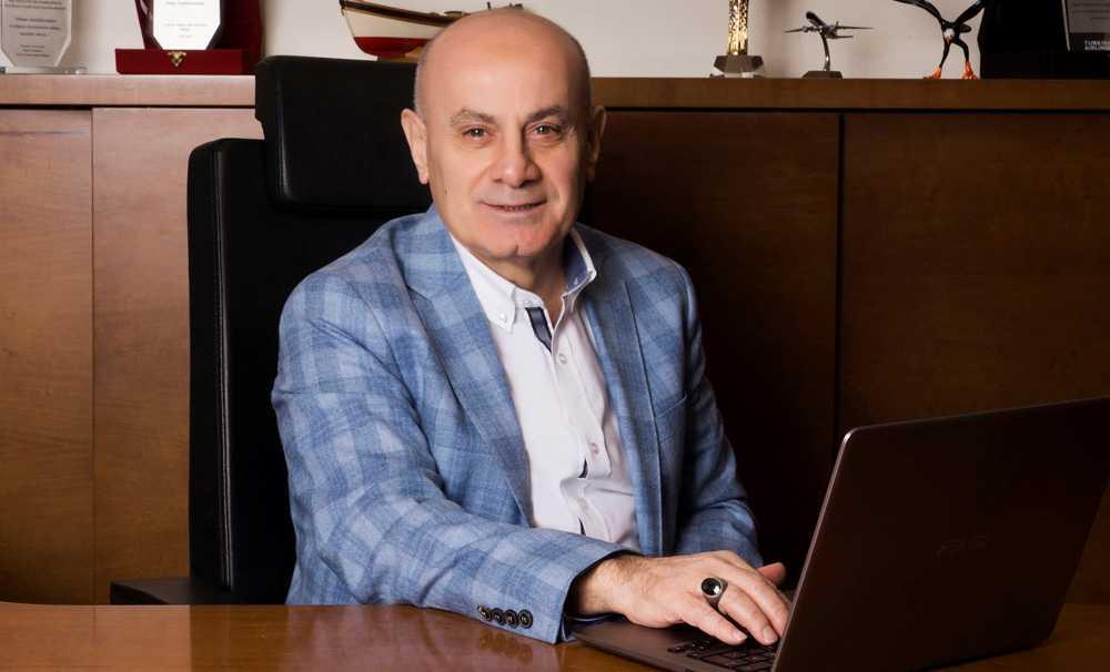 """Recep Arifoğlu, """"Turizmde, istihdam edecek personel sıkıntısı yaşıyoruz"""""""