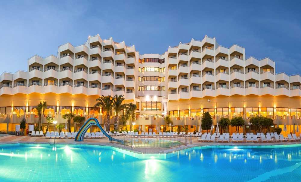 Richmond Ephesus Resort, Avrupa'da en çok tavsiye edilen otel oldu