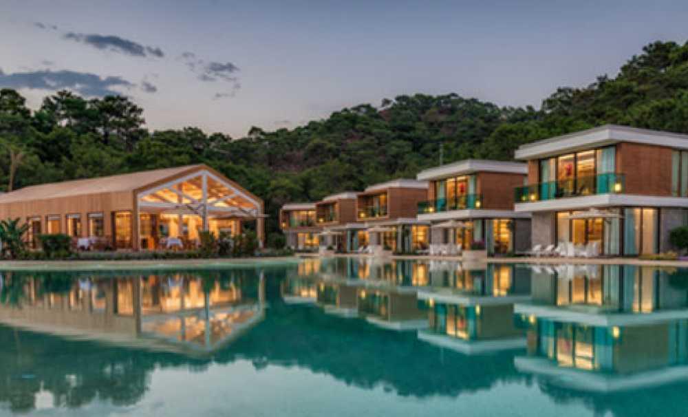 """Rixos Hotels, """"Türkiye'nin En Beğenilen Otelleri""""nde yaz oteli seçildi"""