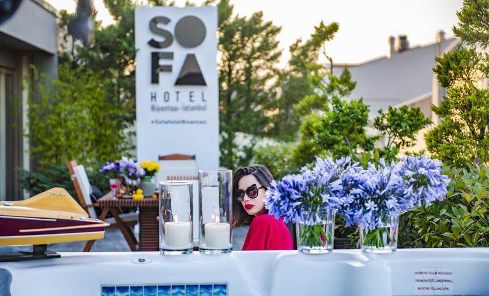 Sofa Hotel Nişantaşı'nın 7. Kat Gizemi