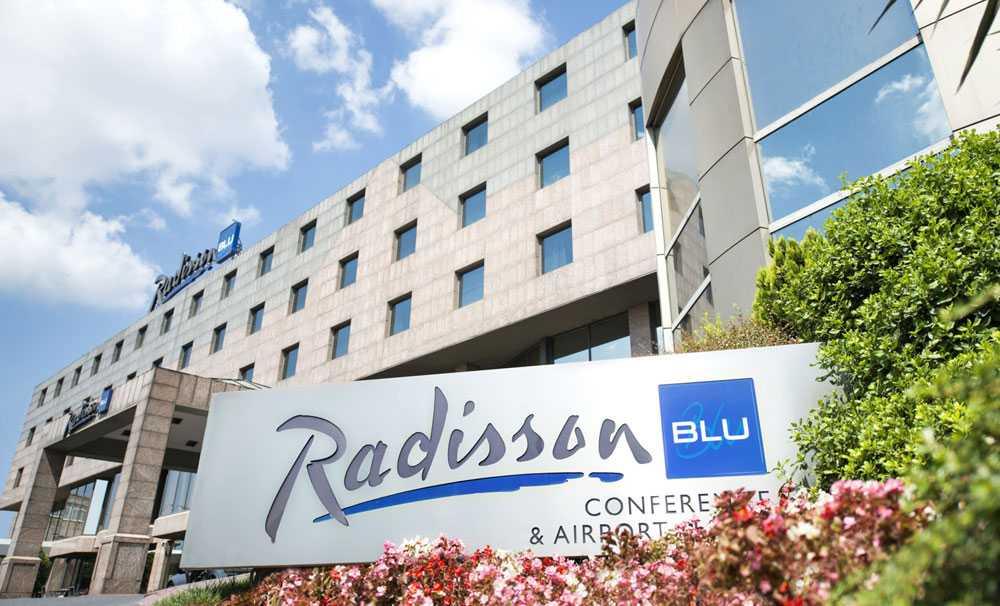 Toplantılara Radisson Blu Conference & Airport Hotel ev sahipliği yapıyor