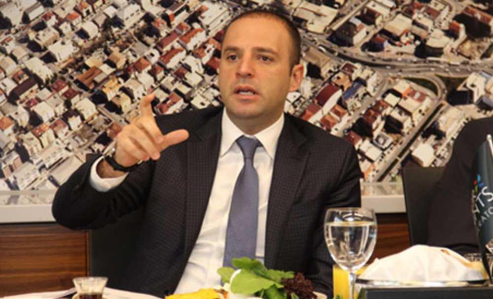 """Turizm, Holding gibi yönetilmeli"""