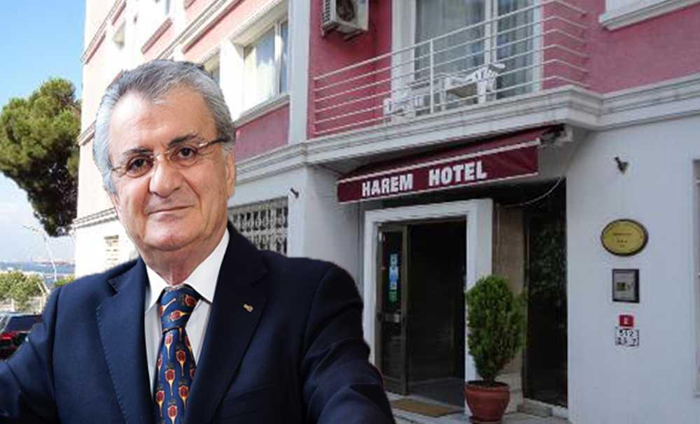 TÜROB Eski Başkanı Timur Bayındır Son Noktayı Koydu