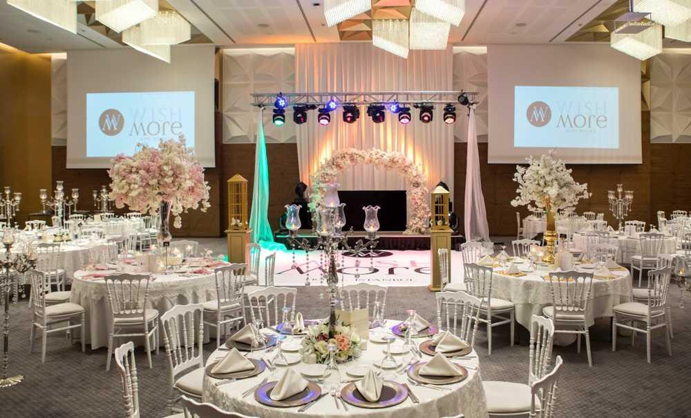 Wish More Hotel İstanbul, hayallerdeki düğünleri gerçek kılıyor