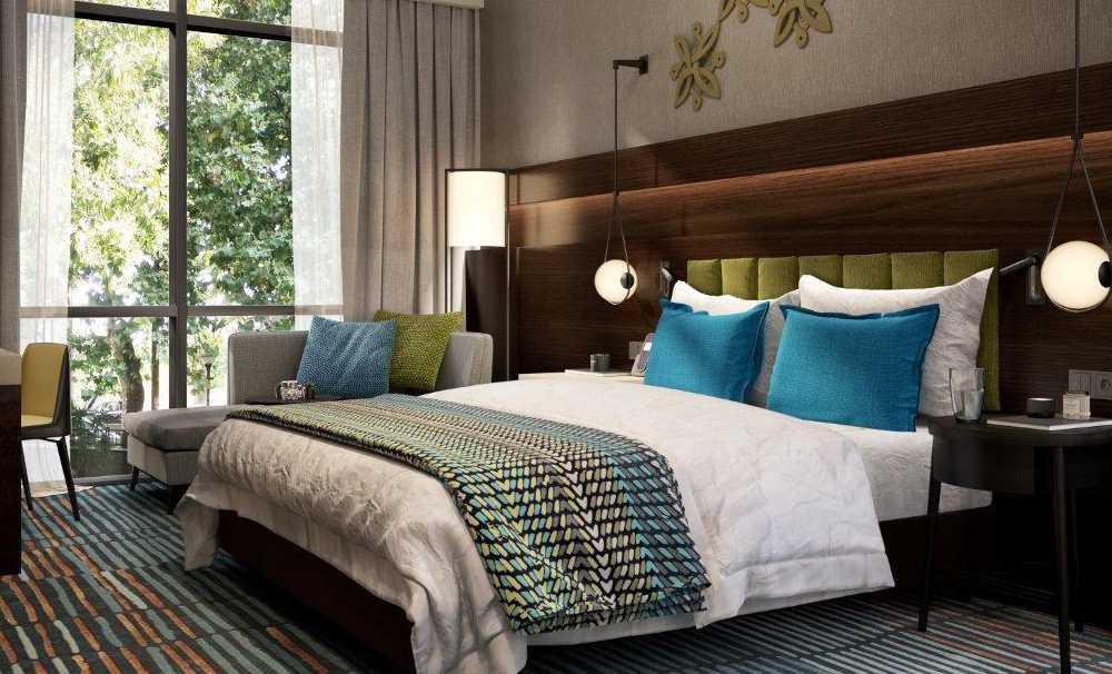 Wyndham Hotels & Resorts, 2021'e Kadar 15 yeni oteliyle büyüyecek