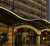 Divan Grubu'nun iki oteli sağlık çalışanlarına açıldı
