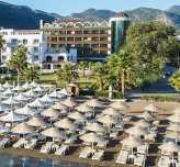 Elite World Marmaris Hotel; Adult Otel Hizmet Anlayışı ileHuzur Dolu Bir Mola Verdiriyor