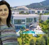 Funda Eratıcı Susona Bodrum, LXR Hotels & Resorts'ta Göreve Başladı