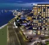 'Hilton Bakırköy' kapılarını açtı!