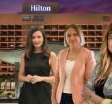 Hilton Grubu otellerinde üst düzey atamalar