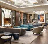 Hilton İstanbul Maslak misafirlerini sanat dolu bir ortamda ağırlıyor