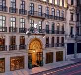 JW Marriott Istanbul Bosphorus kapılarını açıyor
