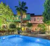 Küçük otellerin 2018 hedefi, 5 milyon turist, 3 milyar dolar turizm gelir