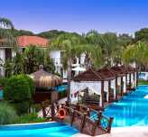Müstakil tatil ayrıcalığı Ela Quality'de