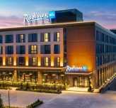 Radisson Hotel Group Türkiye'deki 25. otelini açtı