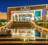 TripAdvisor'dan Rıxos Hotels'e 22 Ödül