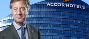 Accor Otel Grubu'nun 2020 yılı ilk yarı geliri 917 milyon avro oldu