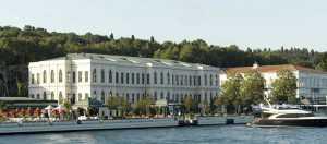 Dünyadaki en iyi 10 Four Seasons otelleri listelendi