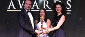 Güral PremierHotels&Resorts'e 'World Luxury Hotel Awards'ten İki Ödül