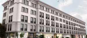 Hilton, Türkiye'deki portföyüne üç yeni Hampton by Hilton tesisi ekledi