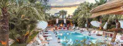 Alaçatı La Capria Suite Otel, Avrupa'nın En Heyecan Verici 20 Oteli arasında