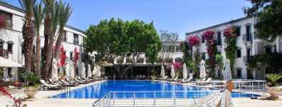 Bodrum'a iki yeni DoubleTree by Hilton Oteli