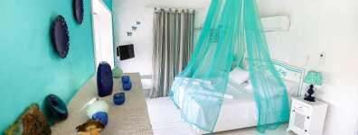 Boreas Butik Otel konuklarını büyülemek için hazır