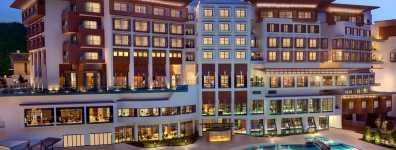 Carlson Rezidor Otel Grubu'nda % 30 yaz indirimi