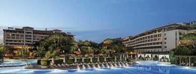 Ela Quality Resort, Kurban Bayramı'nda da unutulmaz bir tatil keyfi sunacak