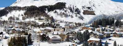 Rixos Flüela Davos, 15 Aralık'ta sezonu açıyor