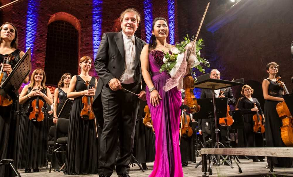 İDSO, İstanbul'u Dünyada Bir Kültür-Sanat Şehri Olarak Klasik Müzikle Tanıtıyor