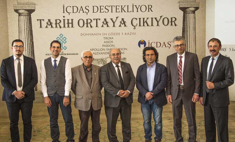 Türkiye Arkeoloji Tarihinde Bir İlk