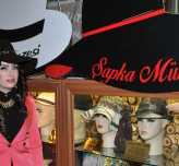 Asaleti Temsil Eden Şapkalar Müzede Rekora Koşuyor