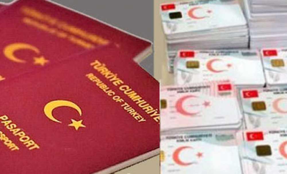 2017 yılı pasaport ücretleri belli oldu