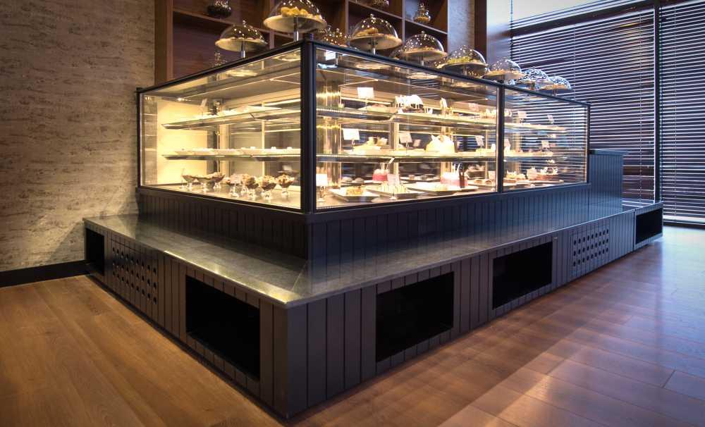 Akrones Thermal Spa Convention Mutfaklarında 'İnoksan' Dedi!