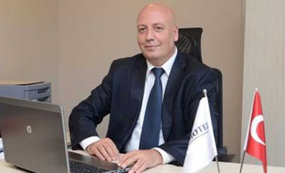Ali Can Aksu,turizm alanında danışmanlık hizmeti sunacak