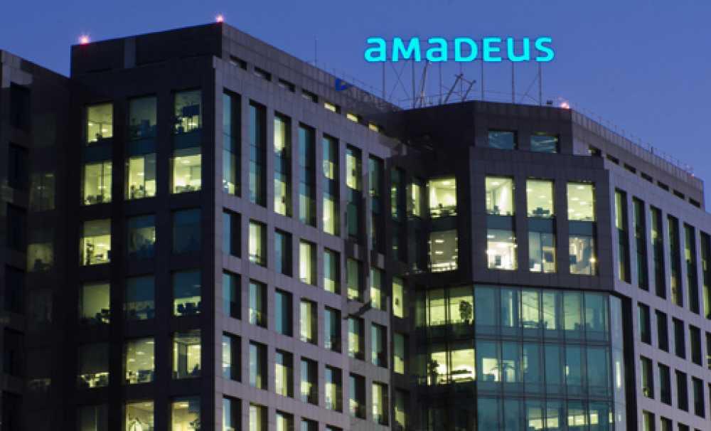 Amadeus'tan 2017 yılında rekor büyüme