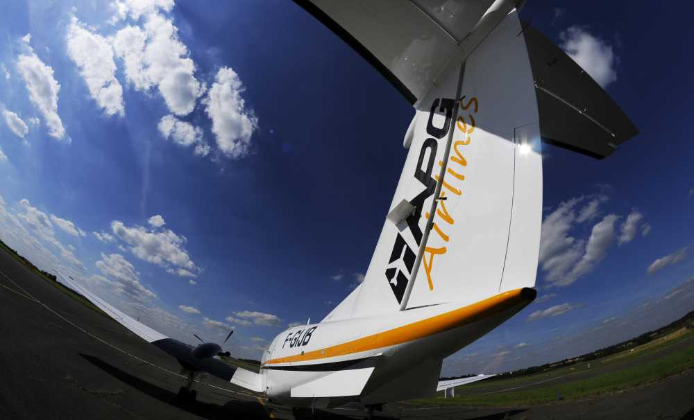 APG Havayolları Hitit Yazılımlarının desteği ile tüm dünyada biletlerini satacak