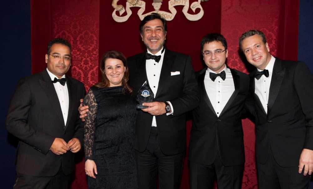 Baker McKenzie/Esin Avukatlık MergerMarket ödülünü aldı