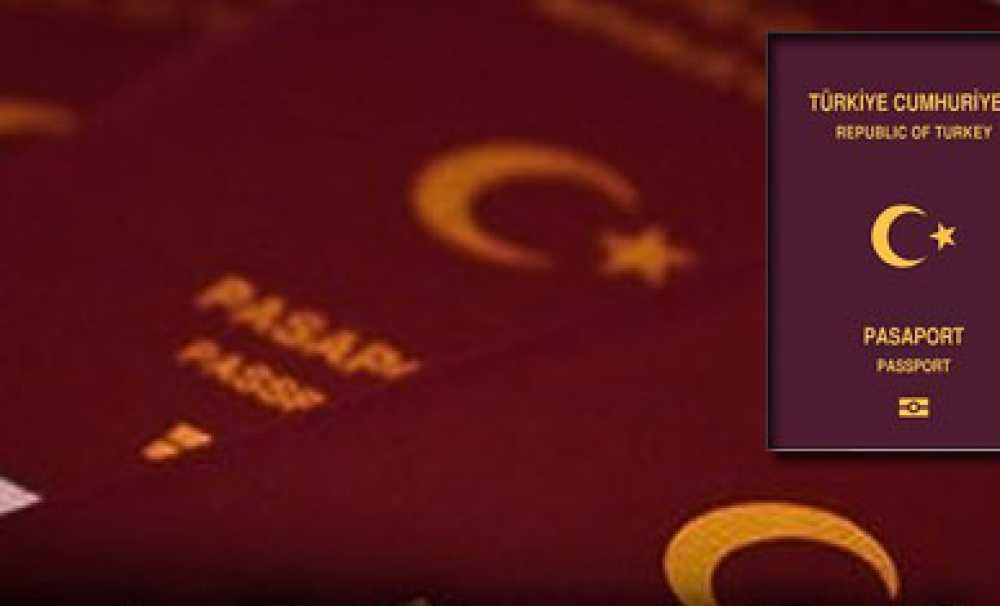 Çipli Pasaport Dönemi Başlıyor!